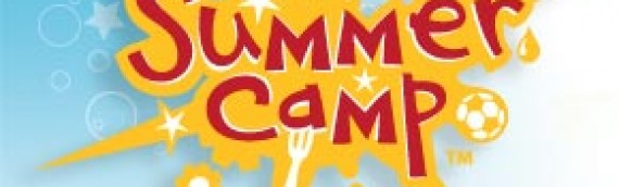 SUMMER CAMP AT TALIUM!