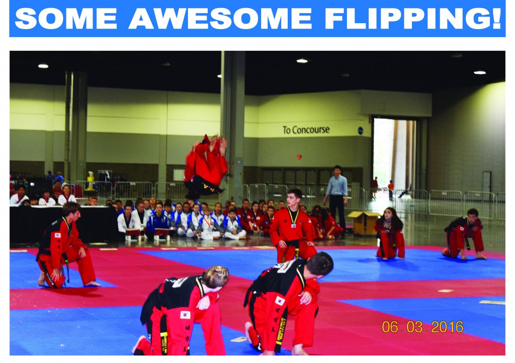 3 AWESOME FLIPPING
