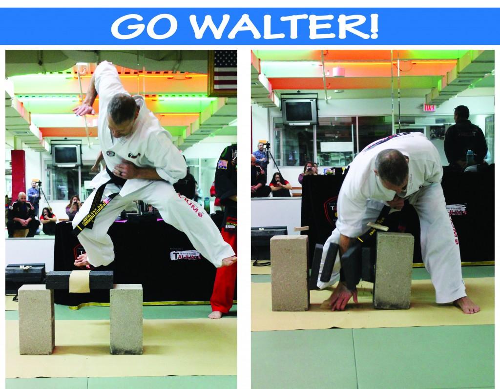 4 GO WALTER