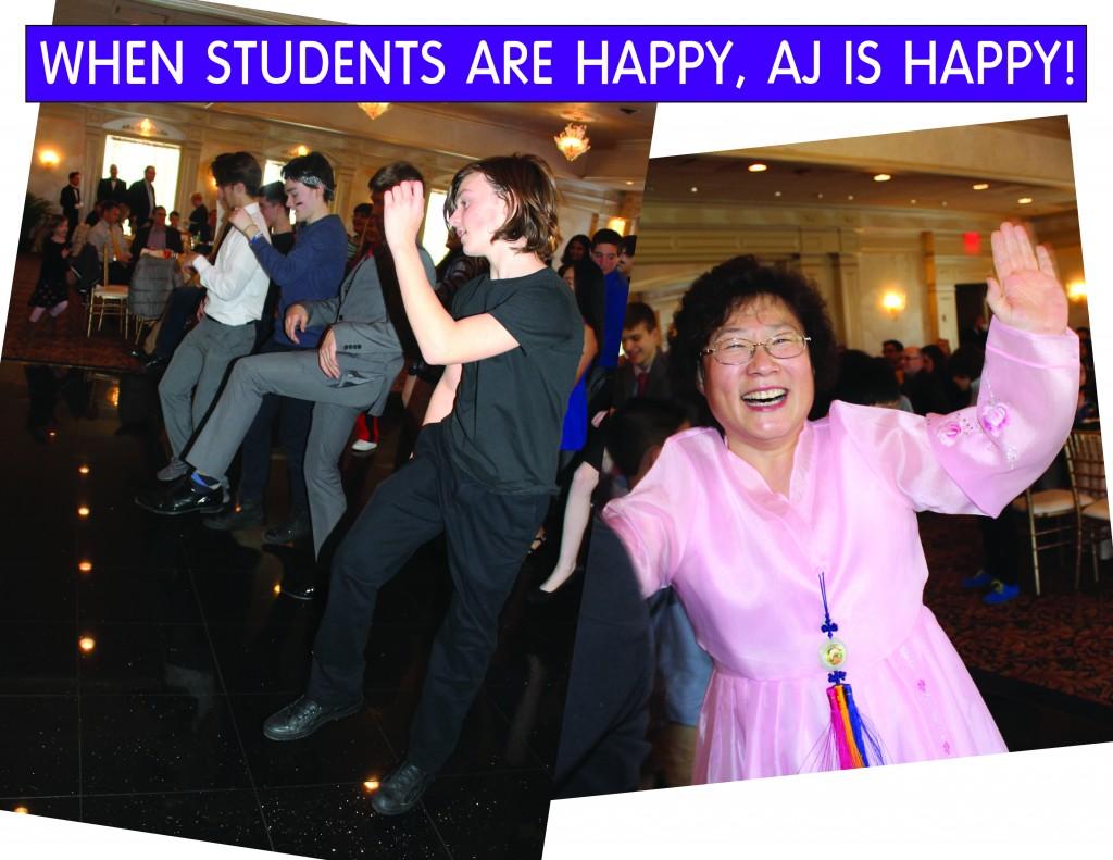 17 AJ HAPPY
