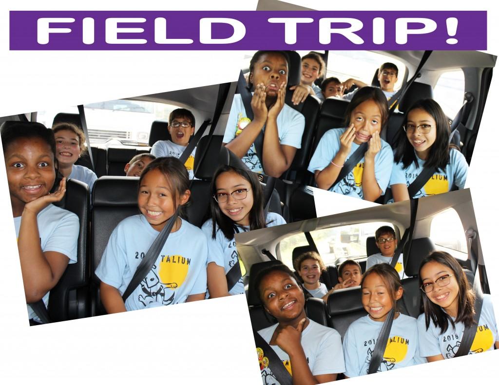 7 FIELD TRIP