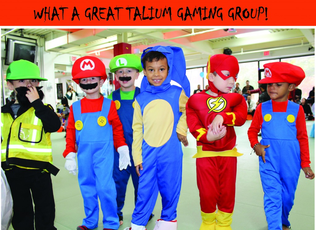 6 GAMING GROUP