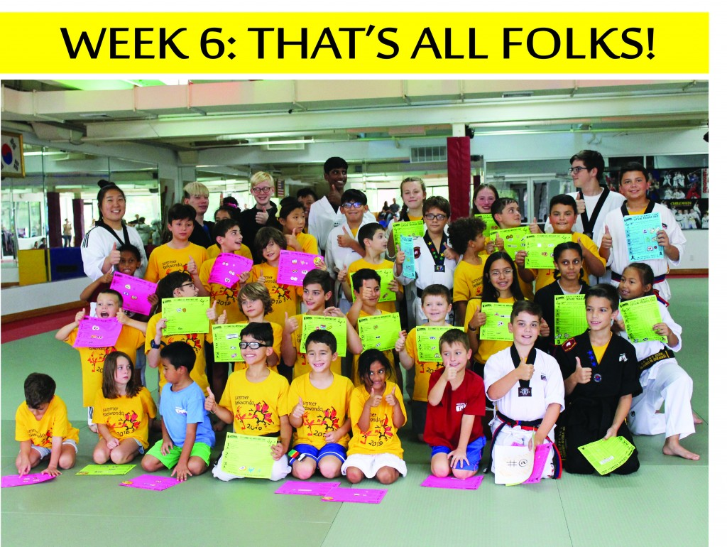 12 WEEK 6 GROUP TALIUM