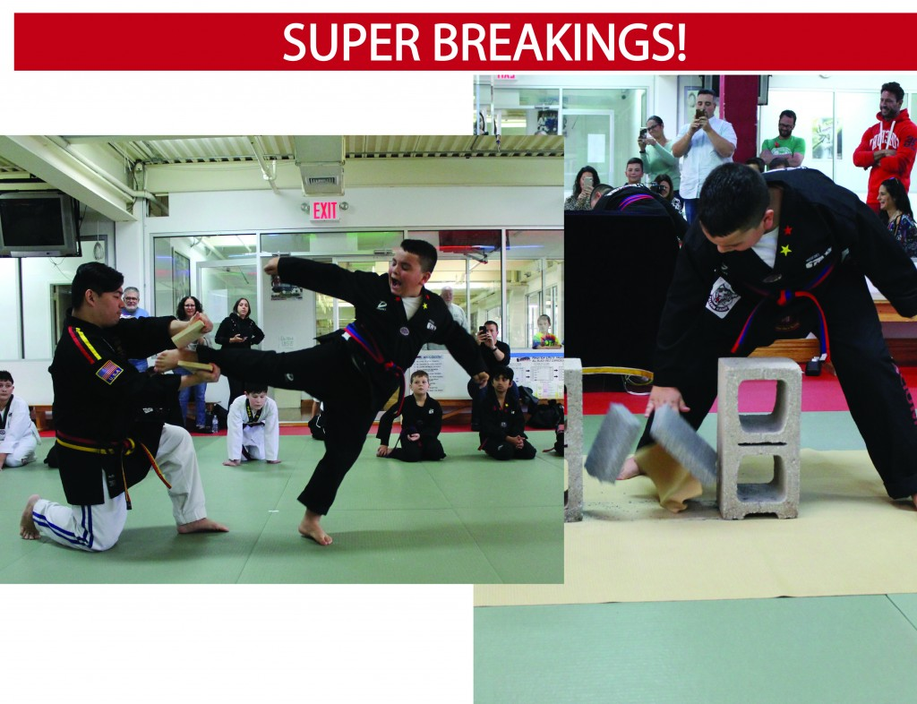 30 SUPER BREAKINGS TALIUM