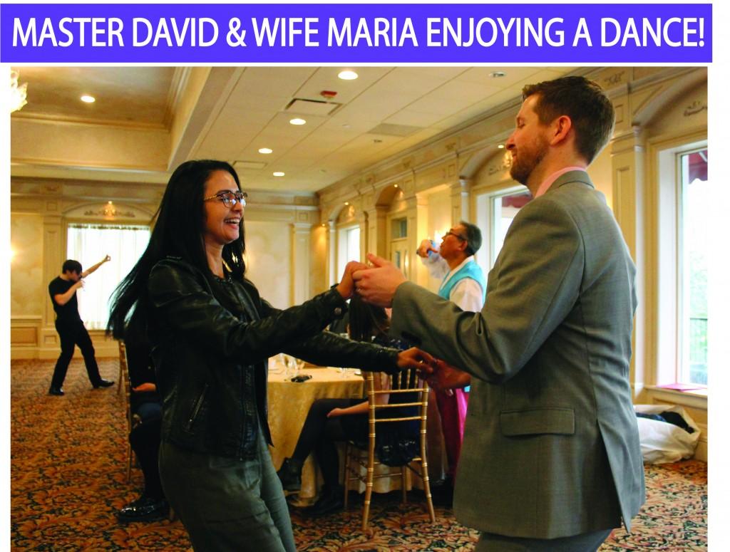 17 MASTER DAVID MARIA DANCE
