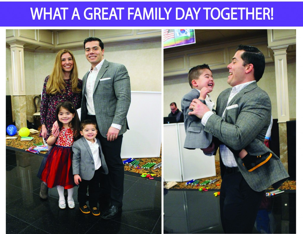 8 GREAT FAMILY DAY